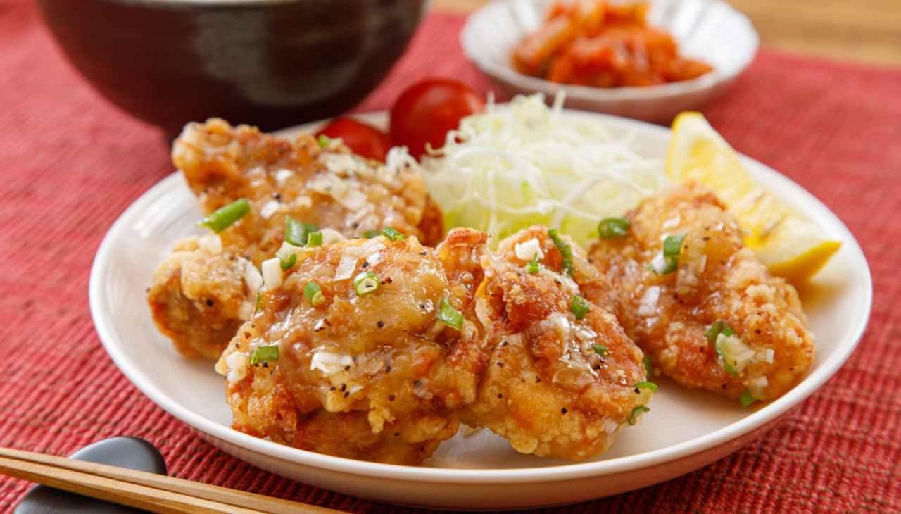 Bocconcini di pollo all'italiana ricetta