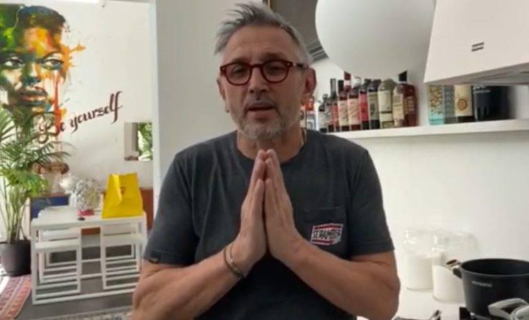Bruno Barbieri ricetta riciclo - RicettaSprint