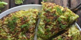 Brustengo di patate e verza Ricettasprint