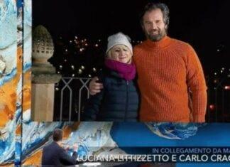 Carlo Cracco e Luciana Littizzetto - RicettaSprint