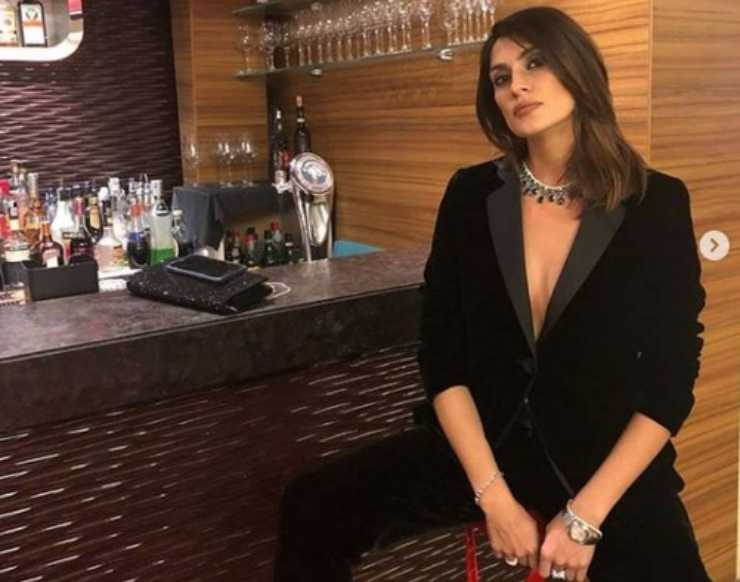 Elisa Isoardi audace - RicettaSprint