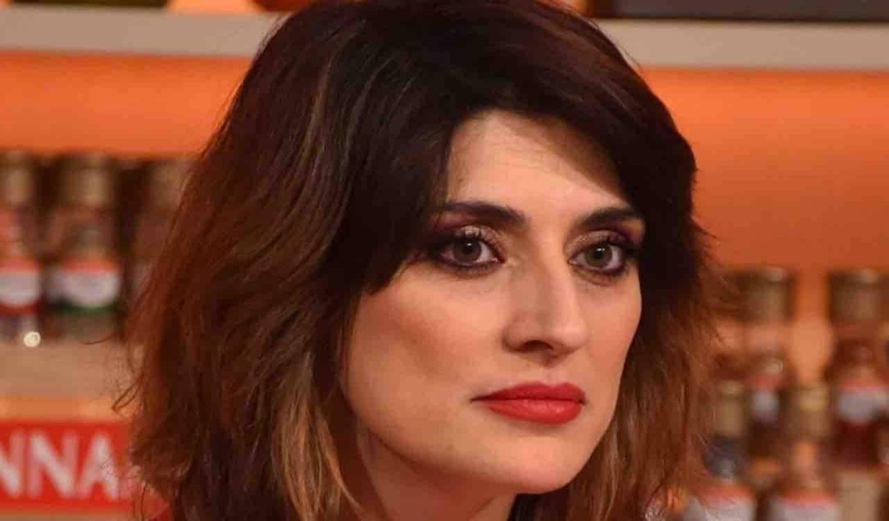 Elisa Isoardi cambia vita - RicettaSprint