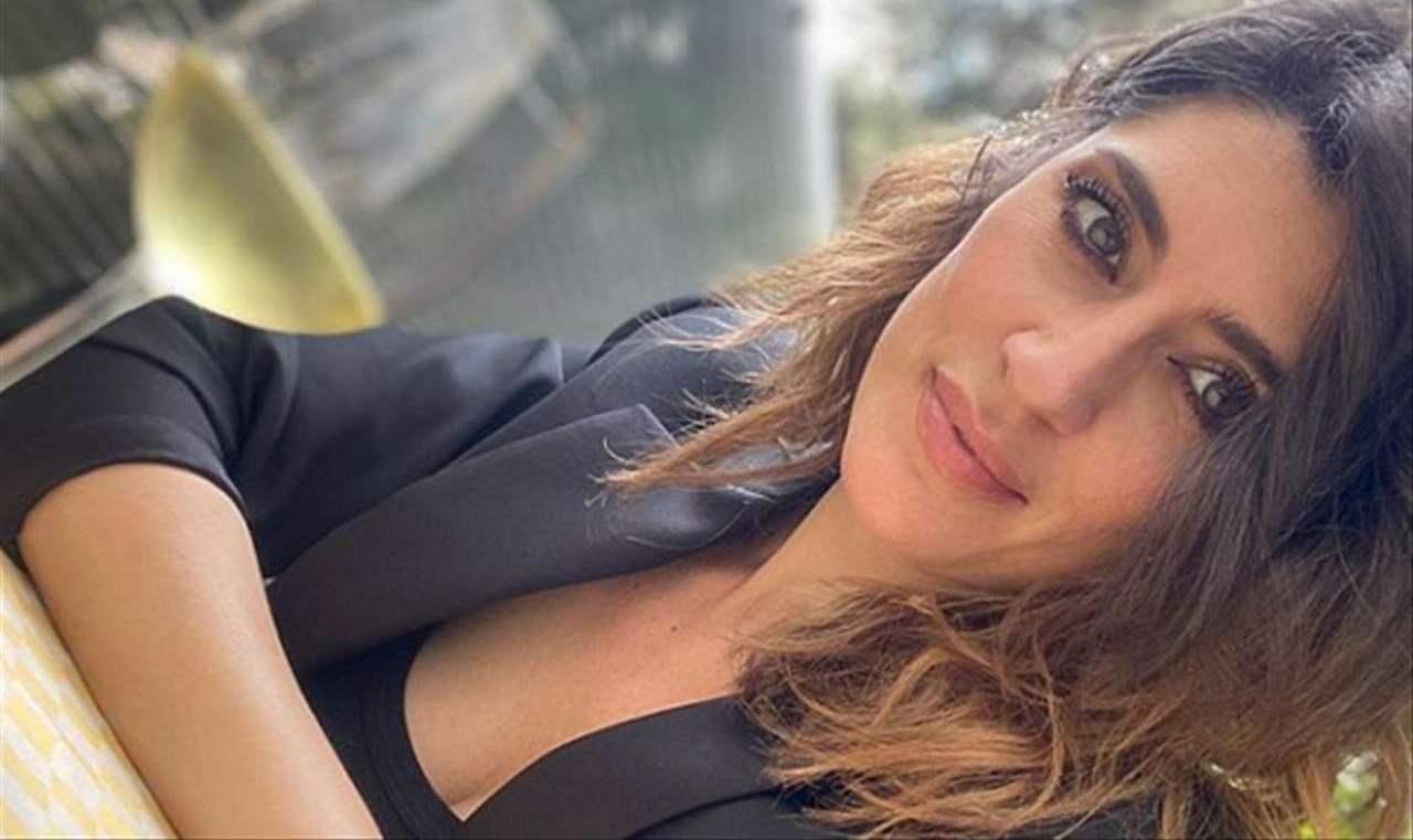 Elisa Isoardi l'amore è tutto - RicettaSprint