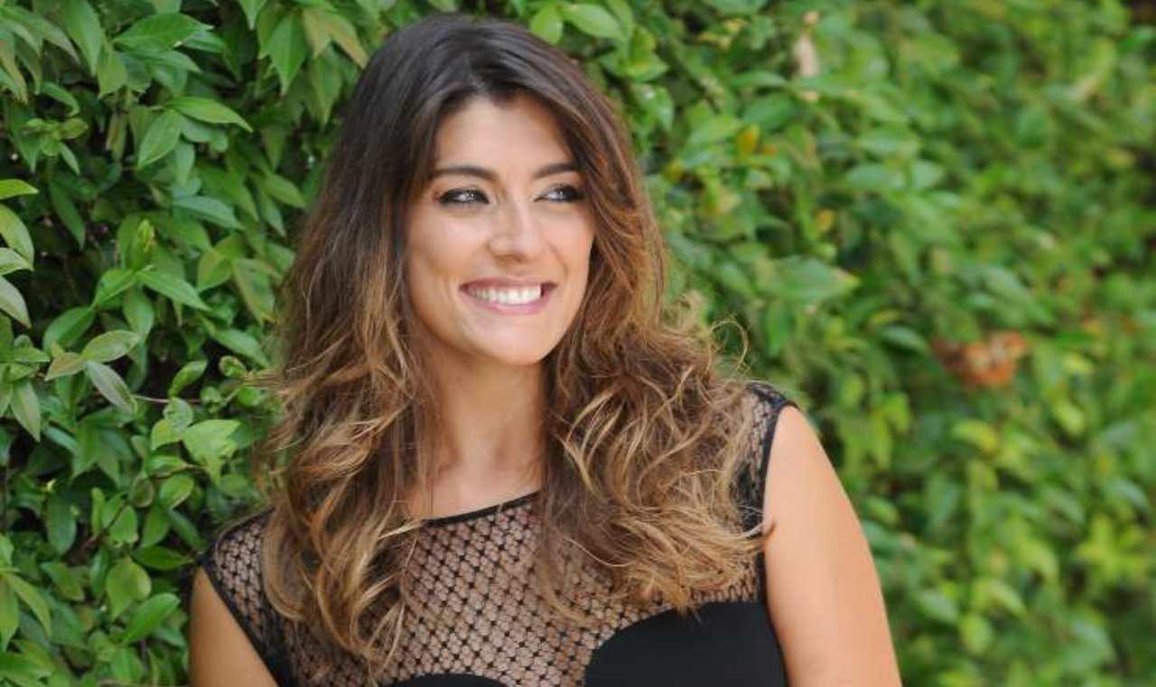 Elisa Isoardi pasta - RicettaSprint