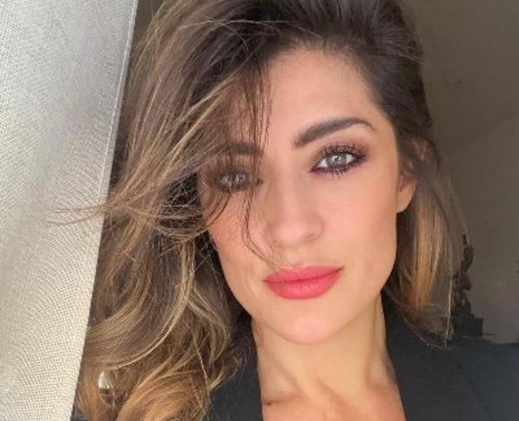 Elisa Isoardi pazienza e amore- RicettaSprint
