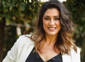 Elisa Isoardi rimedi di bellezza - RicettaSprint