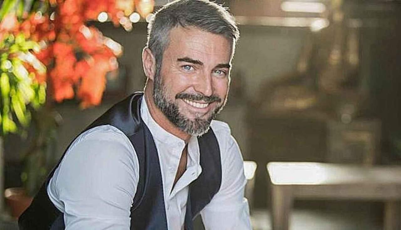 Flavio Montrucchio scatenato agli antipasti - RicettaSprint