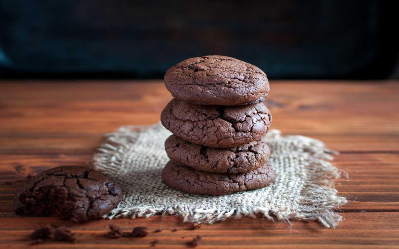frollini cacao knam ricetta FOTO ricettasprint