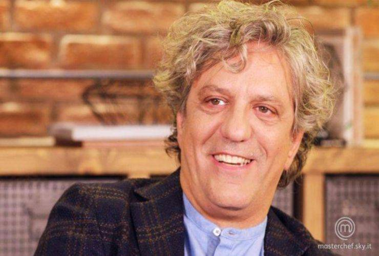 Giorgio Locatelli sulla crisi di governo - RicettaSprint