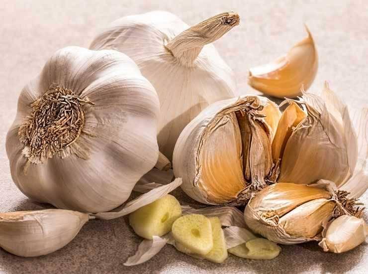 Gnocchi di polenta all'olio e prezzemolo ricetta
