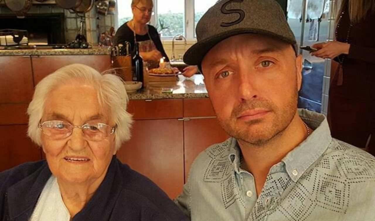 Joe Bastianich nonna Erminia compie 100 anni - RicettaSprint