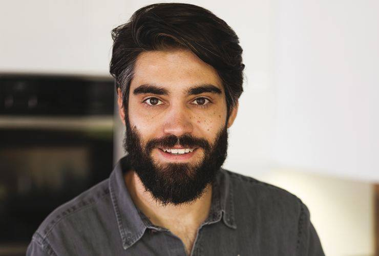 Lorenzo Biagiarelli glutammato - RicettaSprint