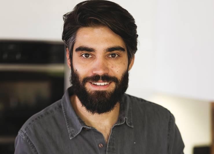 Lorenzo Biagiarelli ragù di avanzi - RicettaSprint