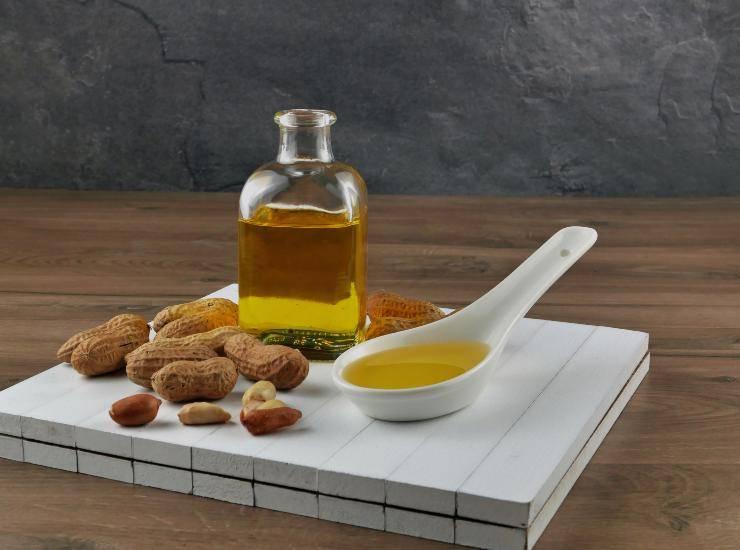 Margarina vegan gluten free ricetta