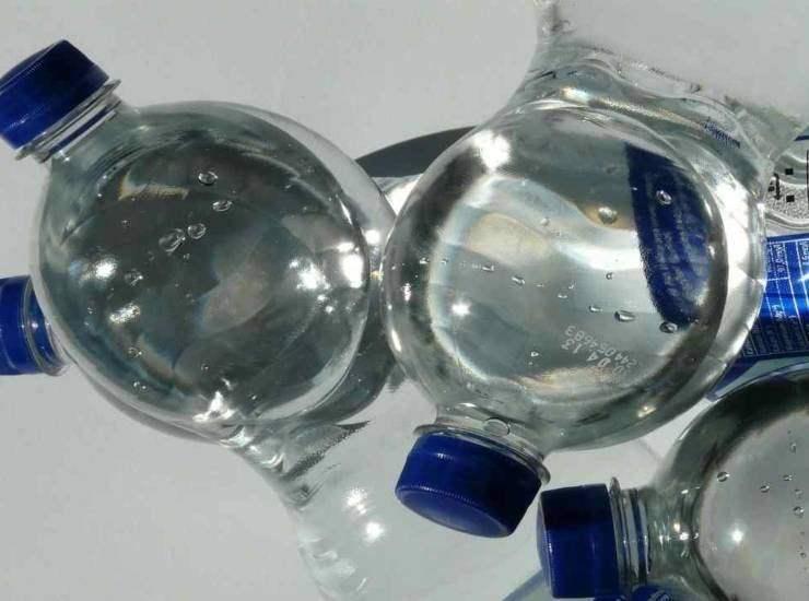 Pane 8 bicchieri senza impasto ricetta