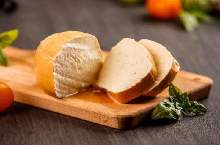 Parmigiana di zucca provola e speck ricettasprint