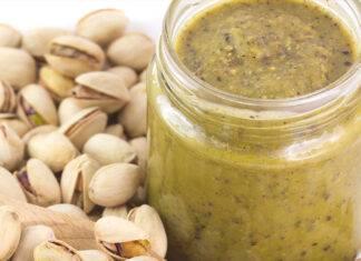 condimento al pistacchio
