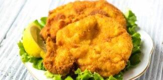 Petti di pollo al forno morbidissimi ricetta