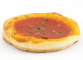 pizzette no lievito no glutine ricetta FOTO ricettasprint