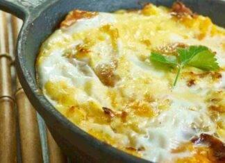 Ricette con le uova leggere gustose e veloci ricettasprint