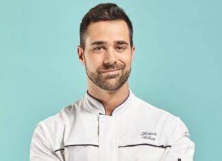 Roberto Valbuzzi dilemmi da chef - RicettaSprint
