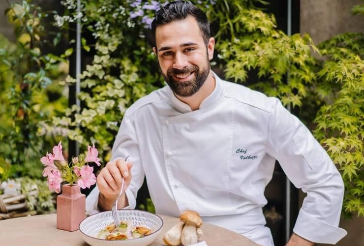 Roberto Valbuzzi nuova cucina - RicettaSprint