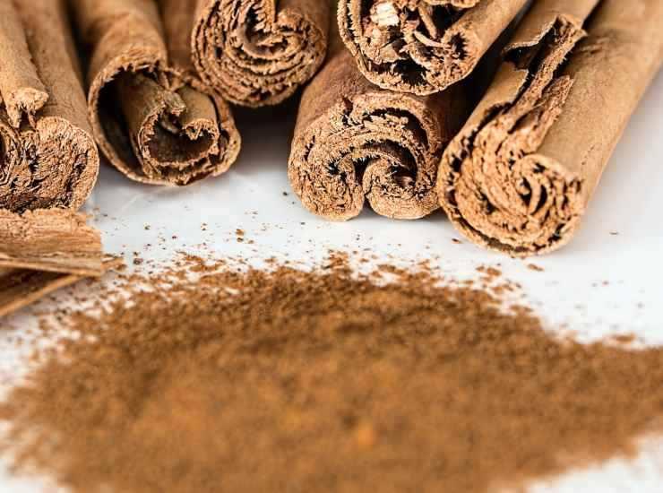 Sbriciolata con ricotta nutella e noci ricetta