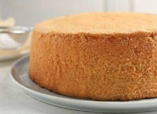 Torta Pandoro con lievito madre ricetta