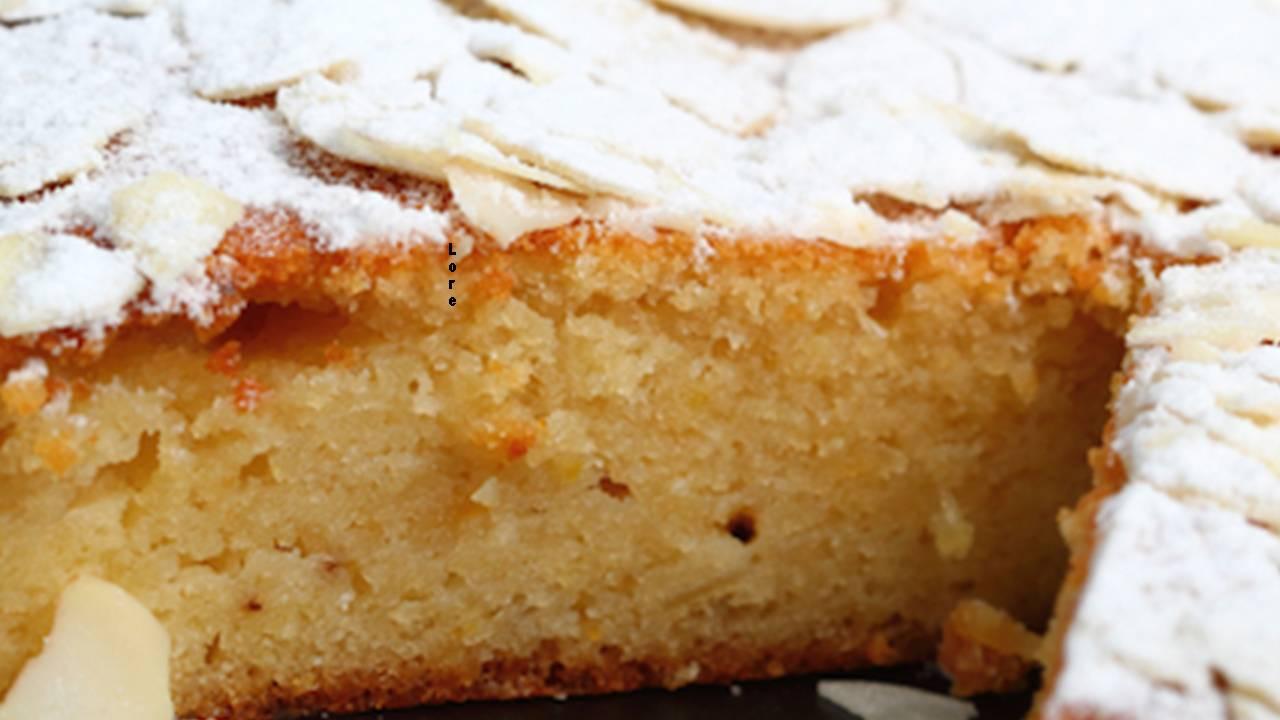 Dessert al semolino