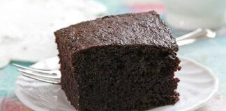 dessert al cacao e farina integrale