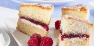 Torta morbidella con marmellata ricetta