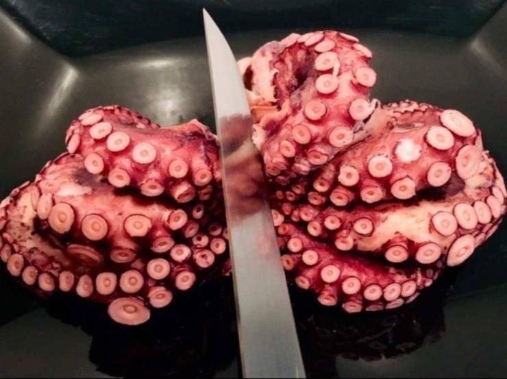 Zuppa di pesce senza spine FOTO ricettasprint