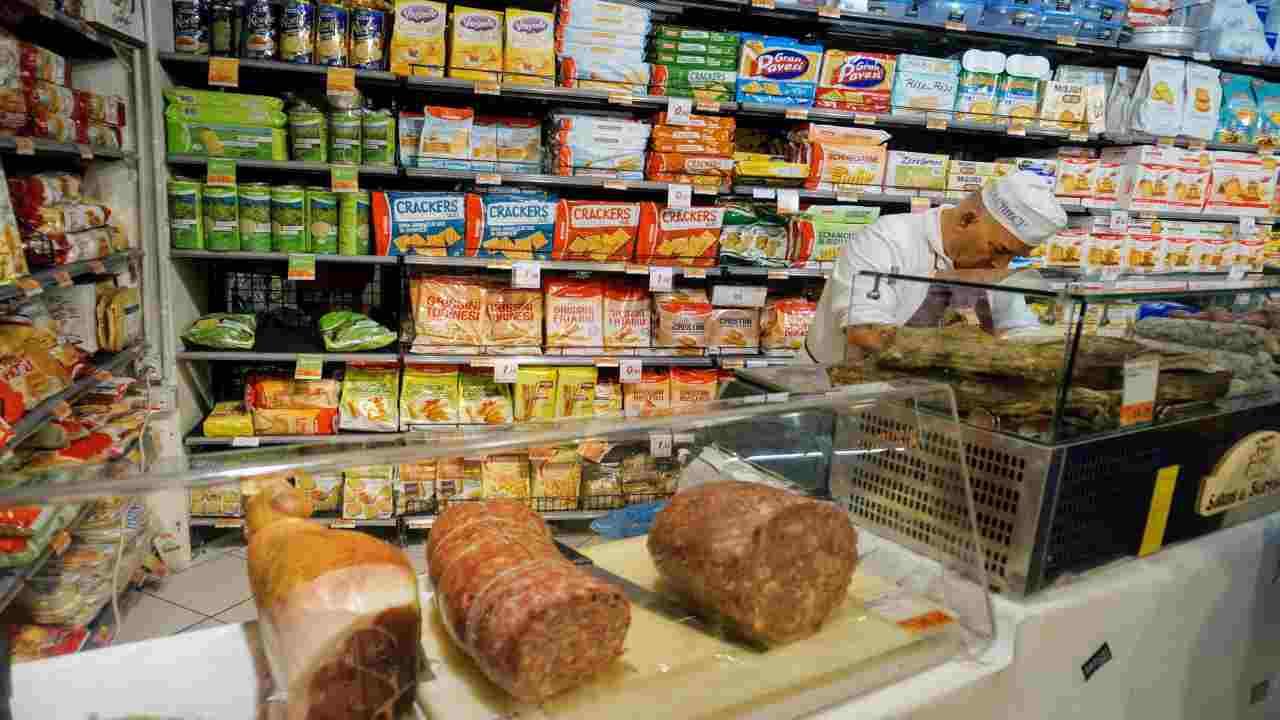 allarme Listeria formaggio
