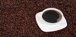 caffeina effetti dimagrire