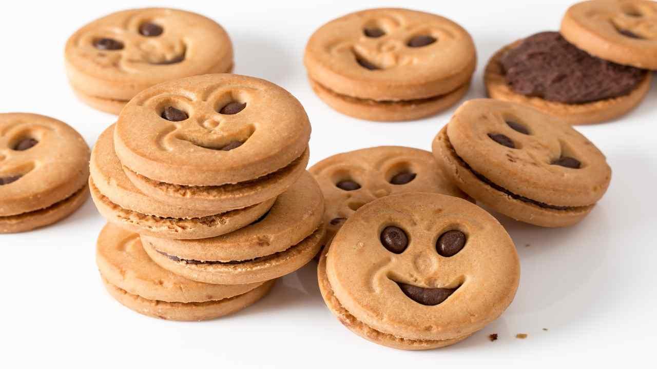 come conservare biscotti trucchi