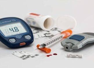 diabete tipo 2 cibi