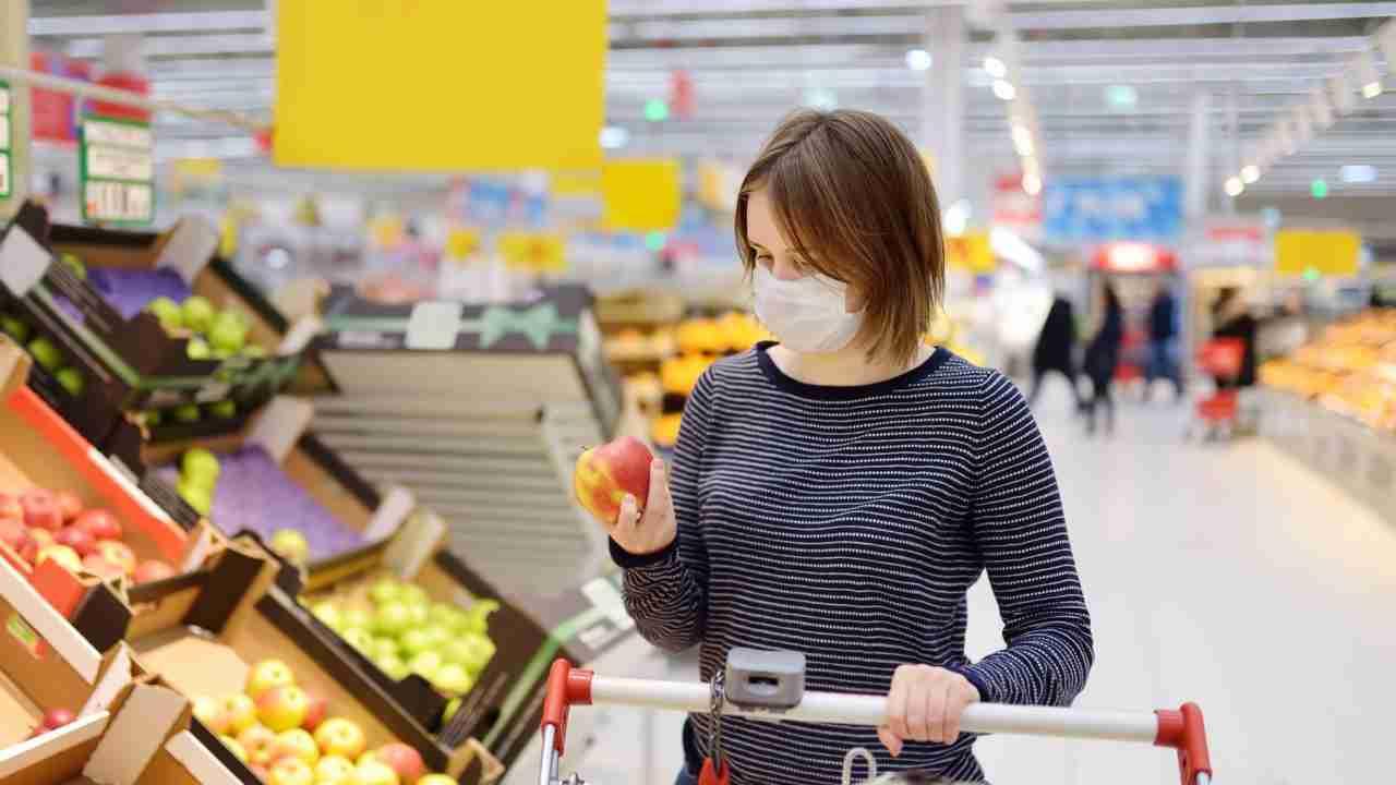 salmonella richiami alimentari