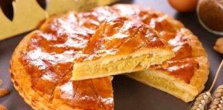 torta del re sfoglia frangipane ricettasprint