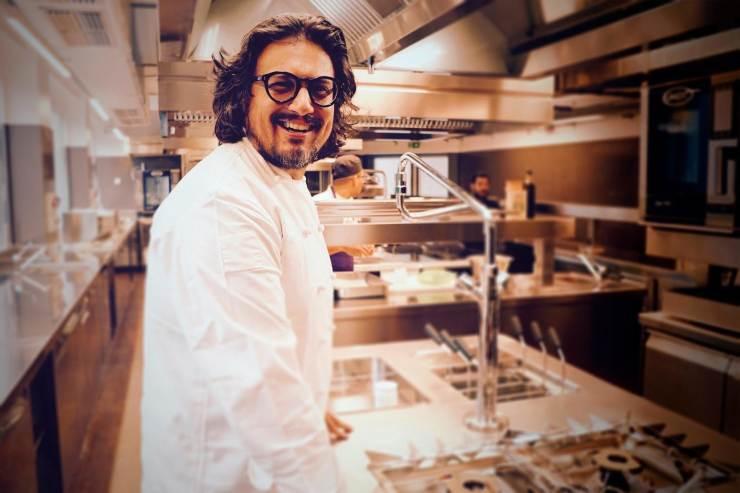Alessandro Borghese appello all'Italia - RicettaSprint