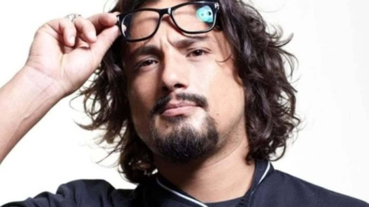 Alessandro Borghese chef a 9000 giri - RicettaSprint