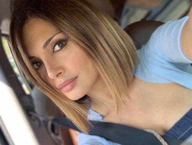Alessia Mancini come Cleopatra - RicettaSprint