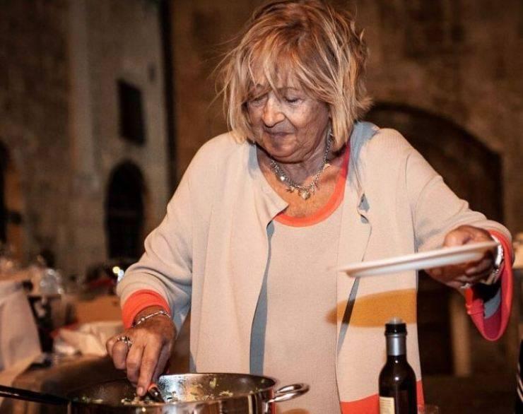 Anna Moroni filetto di maiale in crosta di pane - RicettaSprint