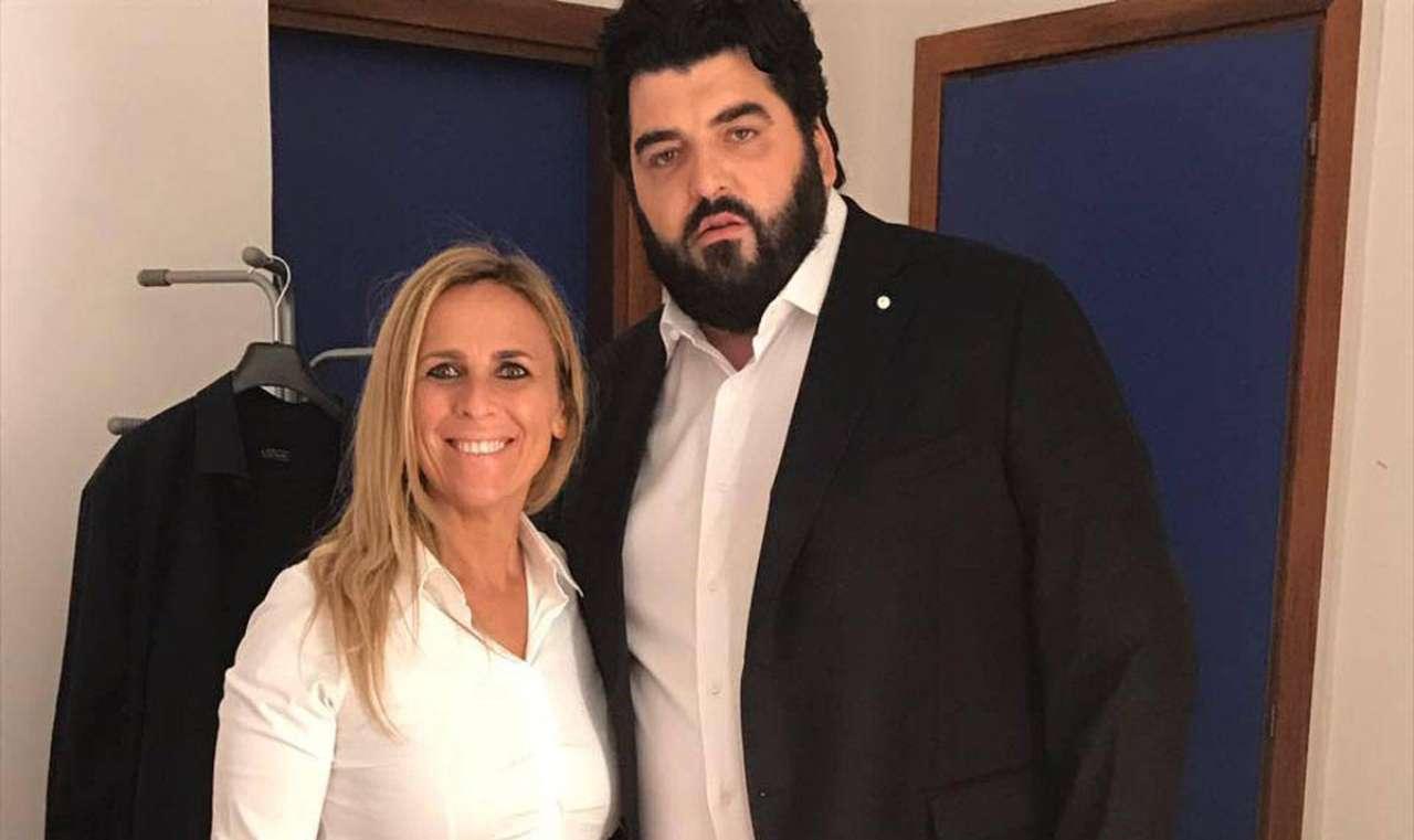 Antonino Cannavacciuolo non cucina in casa - RicettaSprint