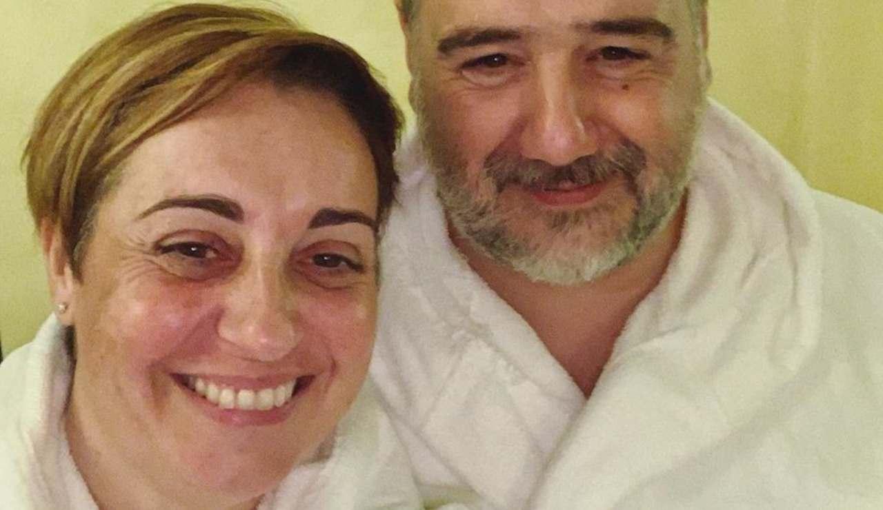 Benedetta Rossi San Valentino davvero speciale la sorpresa ricettasprint