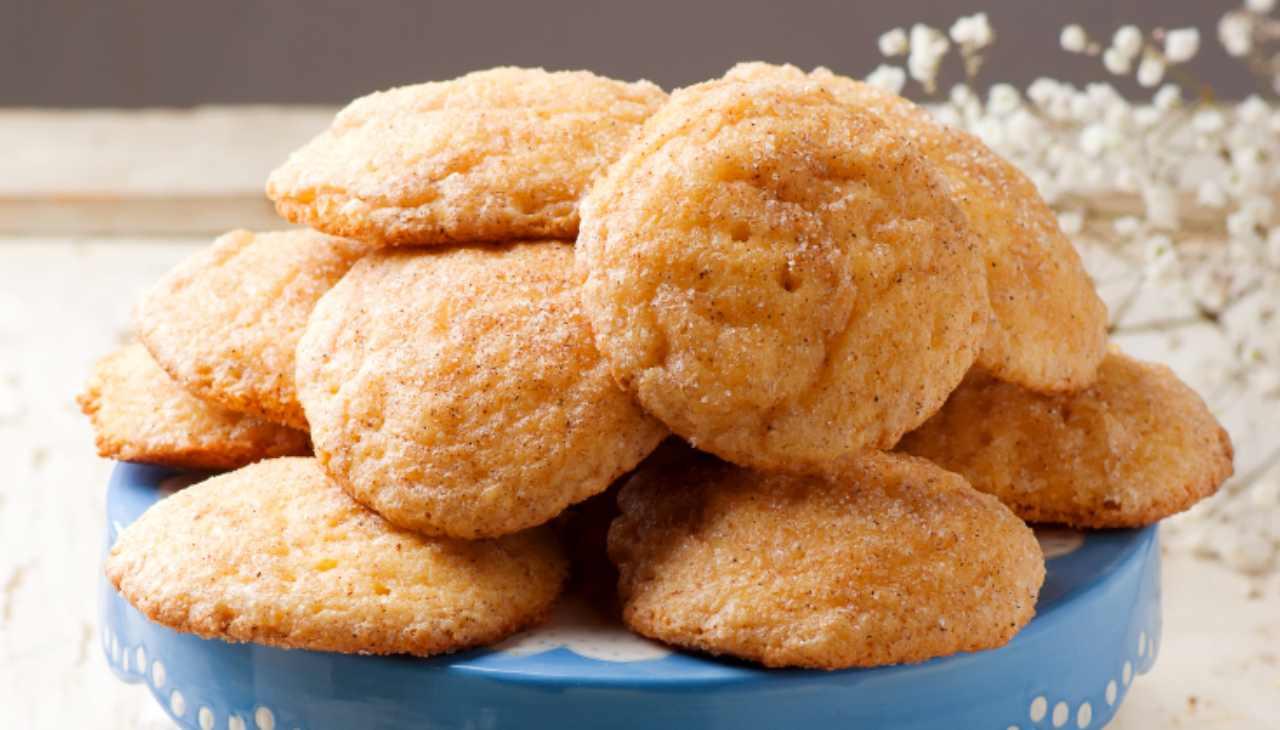 Biscotti cuor di nutella ricetta