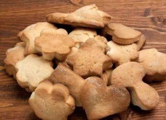 Biscotti super veloci ricetta