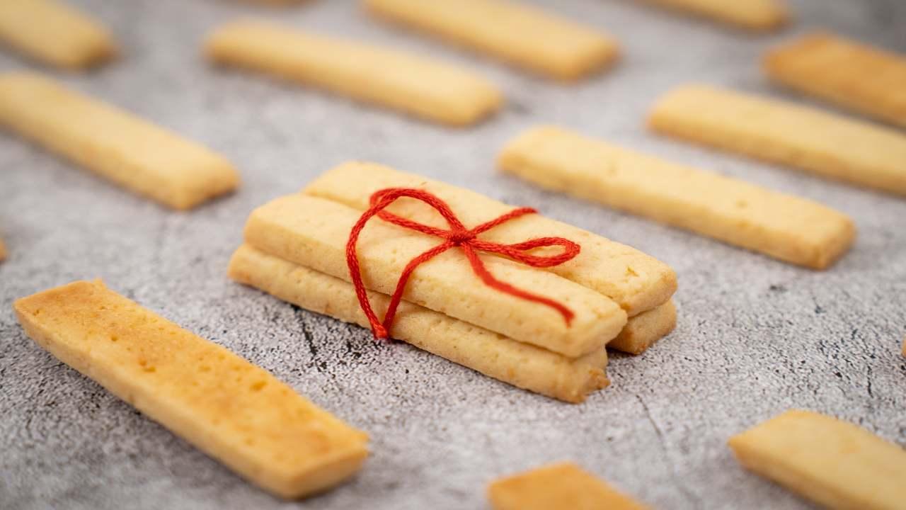 Biscotti per i piccoli