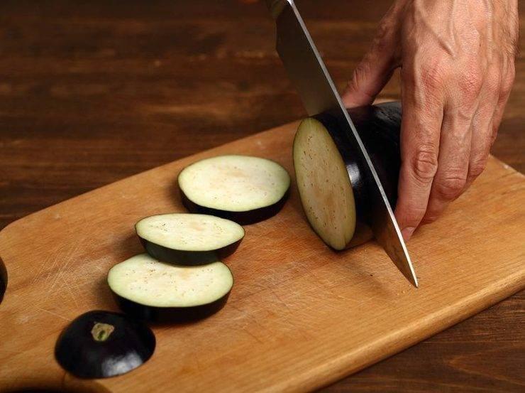 Bruschette con verdure