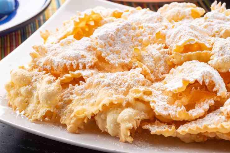 Chiacchiere di Carnevale 5 trucchi e la ricetta per fare un dolce perfetto ricettasprint