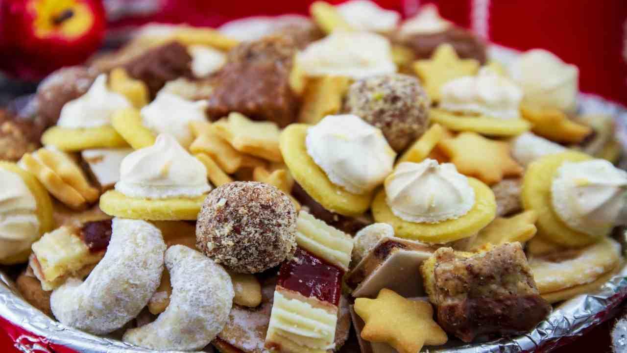 Come conservare un dolce fatto in casa